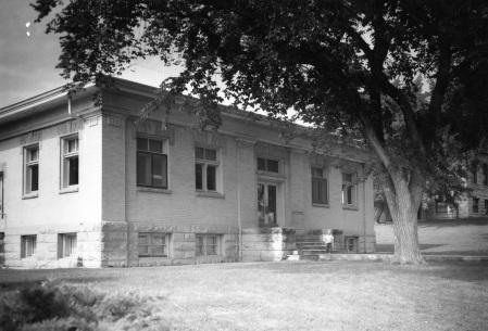Weston County Library - Historical.jpg