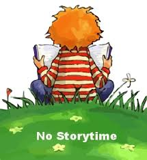no-story-time