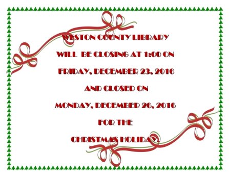 christmas-closure
