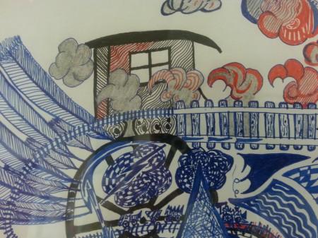 Dumbrill Doodle