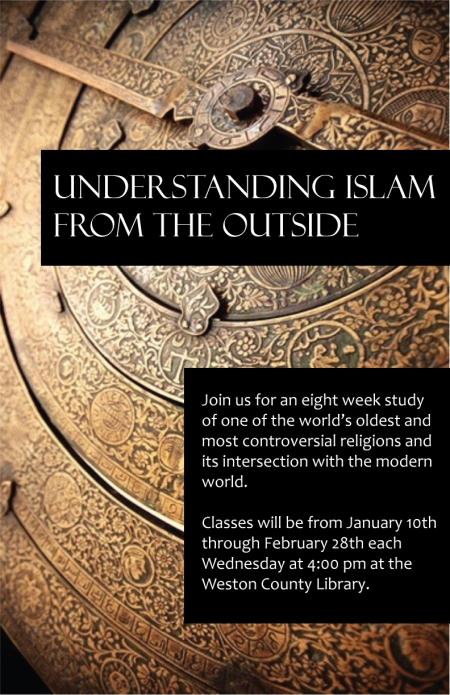 Understanding-Islam-Poster